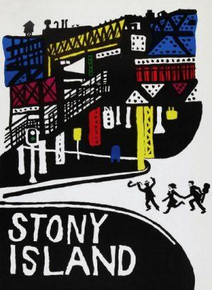 Stony Island 1978