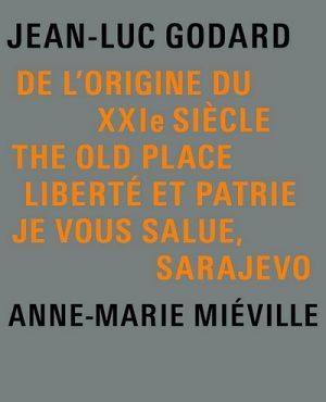Jean-Luc Godard - Four Short Films