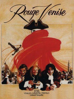 Rouge Venise 1989
