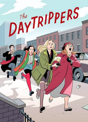 The Daytrippers 1996