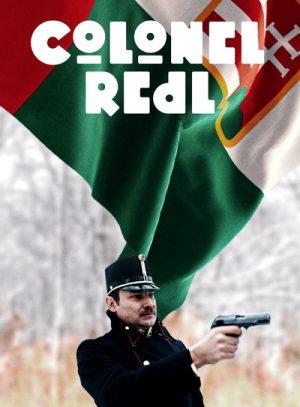 Colonel Redl 1985