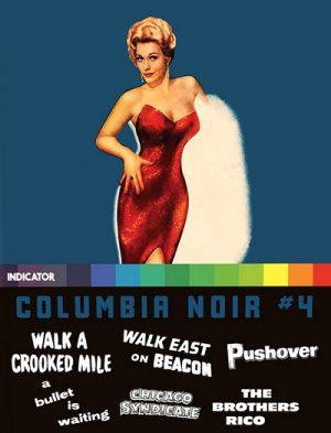 Columbia Noir #4